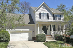 Photo of 1103 Sophomore Court, Durham, NC 27713 (MLS # 2186400)