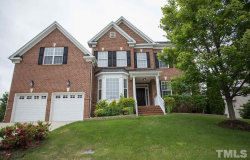 Photo of 8021 Wade Green Place, Cary, NC 27519 (MLS # 2186408)