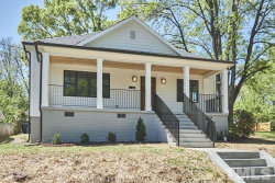 Photo of 1203 Spruce Street, Durham, NC 27701 (MLS # 2186479)