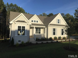 Photo of 3621 Hickory Manor Drive , Lot 17, Apex, NC 27539 (MLS # 2186644)