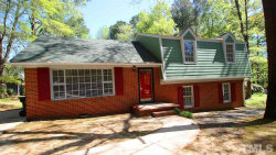 Photo of 5841 Sandstone Drive, Durham, NC 27713 (MLS # 2186671)