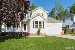 Photo of 125 Trumbell Circle, Morrisville, NC 27560-7714 (MLS # 2186736)