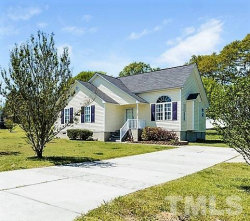Photo of 245 Wynnridge Drive, Angier, NC 27501 (MLS # 2186790)