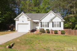Photo of 70 Shiloh Lane, Youngsville, NC 27596 (MLS # 2188800)