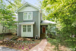 Photo of 505-A Monroe Street, Chapel Hill, NC 27516 (MLS # 2189867)