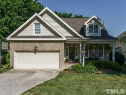 Photo of 1505 HERITAGE LINKS Drive, Wake Forest, NC 27587 (MLS # 2191198)