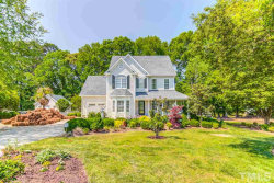 Photo of 196 Northbend Drive, Youngsville, NC 27596 (MLS # 2191231)