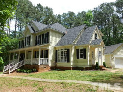 Photo of 683 Fleming Road, Youngsville, NC 27596 (MLS # 2191903)