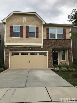 Photo of 204 Concordia Woods Drive, Morrisville, NC 27560 (MLS # 2192393)