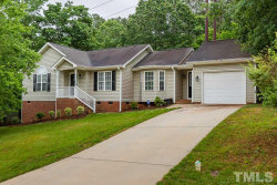Photo of 208 Crossfire Road, Holly Springs, NC 27540 (MLS # 2192450)