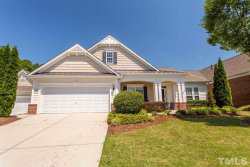 Photo of 106 Repton Court, Cary, NC 27519 (MLS # 2192573)