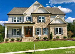 Photo of 109 Roseroot Court, Holly Springs, NC 27540 (MLS # 2192582)