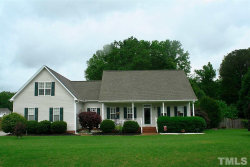 Photo of 5612 Scottish Hills Drive, Holly Springs, NC 27540-7286 (MLS # 2192670)