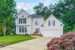 Photo of 111 Bridlebit Court, Cary, NC 27513 (MLS # 2192683)