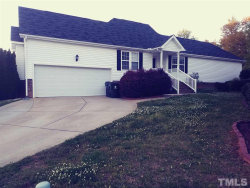 Photo of 304 Occidental Drive, Holly Springs, NC 27540-7312 (MLS # 2192717)