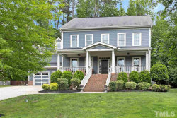Photo of 229 Grantwood Drive, Holly Springs, NC 27540 (MLS # 2192779)