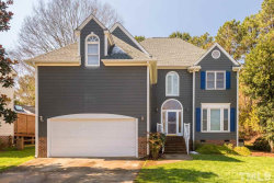 Photo of 100 Bonniewood Drive, Cary, NC 27518 (MLS # 2192894)