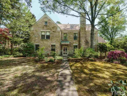 Photo of 2004 Stone, Raleigh, NC 27608-2253 (MLS # 2192960)
