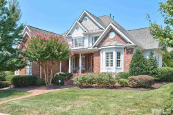 Photo of 3003 Montville Valley Court, Cary, NC 27519 (MLS # 2193129)