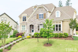 Photo of 213 Parkman Grant Drive, Cary, NC 27519-8185 (MLS # 2193231)