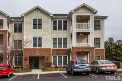 Photo of 738 Portstewart Drive , 738, Cary, NC 27519 (MLS # 2193370)