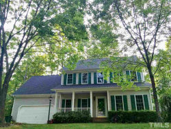 Photo of 110 Portsmith Place, Chapel Hill, NC 27516 (MLS # 2193572)