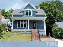 Photo of 1507 Courtland Drive, Raleigh, NC 27604-1318 (MLS # 2193578)