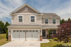 Photo of 1109 Braemar Highland Drive, Zebulon, NC 27597 (MLS # 2194036)