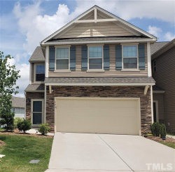 Photo of 420 Shakespeare drive, Morrisville, NC 27560 (MLS # 2194814)