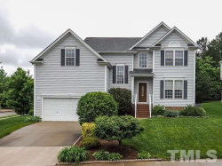 Photo of 101 Gallagher Court, Morrisville, NC 27560 (MLS # 2195143)