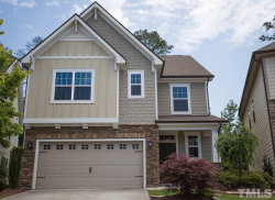 Photo of 224 Concordia Woods Drive, Morrisville, NC 27560 (MLS # 2195169)
