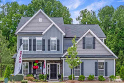 Photo of 4109 Weavers Pond Drive , Lot 50, Zebulon, NC 27597 (MLS # 2195587)