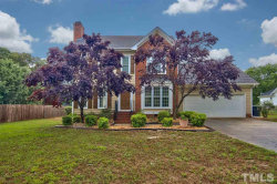 Photo of 1512 Twin Lake Drive, Holly Springs, NC 27540 (MLS # 2195680)
