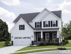 Photo of 301 Bellamy Mill Drive, Holly Springs, NC 27540 (MLS # 2196106)