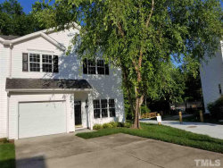 Photo of 324 Misty Groves Circle, Morrisville, NC 27560 (MLS # 2196238)