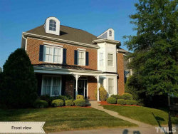 Photo of 1065 Gold Rock Lane, Morrisville, NC 27560-7113 (MLS # 2196377)
