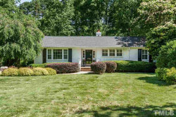 Photo of 1112 Gunnison Place, Raleigh, NC 27609 (MLS # 2196562)