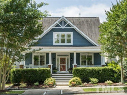 Photo of 10586 Evergreen Spring Place, Raleigh, NC 27614 (MLS # 2196629)