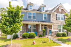 Photo of 2428 Historic Circle, Morrisville, NC 27560 (MLS # 2196656)