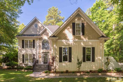 Photo of 5140 Linksland Drive, Holly Springs, NC 27540 (MLS # 2196669)