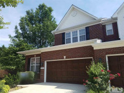 Photo of 148 Grande Drive, Morrisville, NC 27560 (MLS # 2197017)