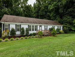 Photo of 120 Wooten Lane, Zebulon, NC 27597-0000 (MLS # 2197790)
