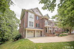 Photo of 226 Lions Gate Drive, Cary, NC 27518 (MLS # 2197972)