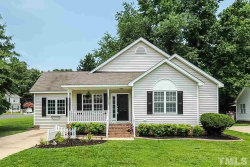 Photo of 2812 Leicester Court, Apex, NC 27539 (MLS # 2198216)