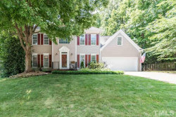 Photo of 704 Oakhall Drive, Holly Springs, NC 27540 (MLS # 2198380)