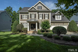 Photo of 808 Skymont Drive, Holly Springs, NC 27540 (MLS # 2198524)