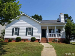 Photo of 9300 Dawnshire Road, Raleigh, NC 27615 (MLS # 2198597)