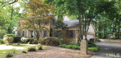 Photo of 507 Queensferry Road, Cary, NC 27511 (MLS # 2198830)