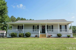 Photo of 160 Stonehill Drive, Zebulon, NC 27597 (MLS # 2199217)