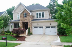 Photo of 404 Redhill Road, Holly Springs, NC 27540 (MLS # 2199226)